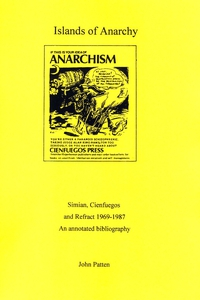 an annotated bibliography on anarchism A biography of doctor john  alfonso failla (1906-1986) italian anarchist anarchism  cienfuegos and refract 1969-1987: an annotated bibliography.