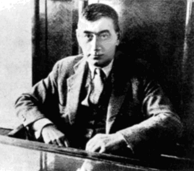 Stepan Semenovich Dybets